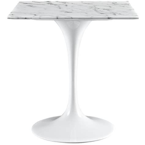 Marble Top Mix Match Table Cast Metal Base Marble Top West Elm