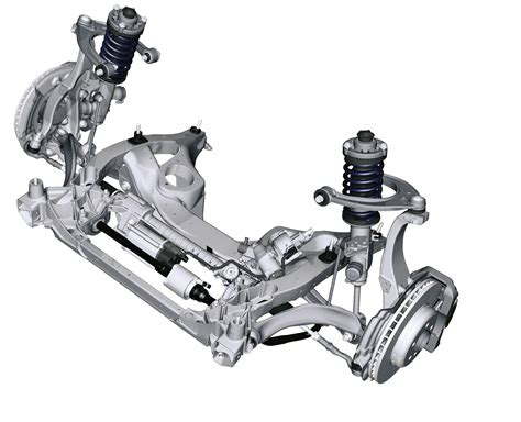 car front suspension 2011 bmw 5 series interview with suspension specialist