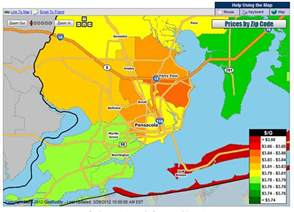 florida flood plain map to live in pensacola florida march 2012