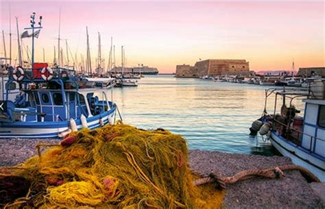 Car Hire Heraklion Port by Car Rental At Heraklion Port Step The Boat And Into