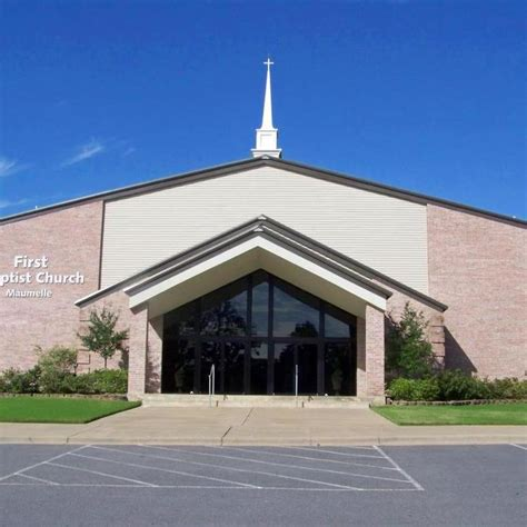 churches in north little rock arkansas