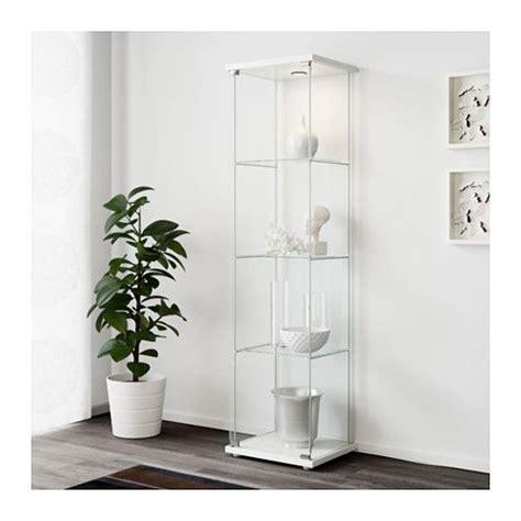 Detolf Glass Door Cabinet Detolf Glass Door Cabinet White Glass Doors Doors And Glass