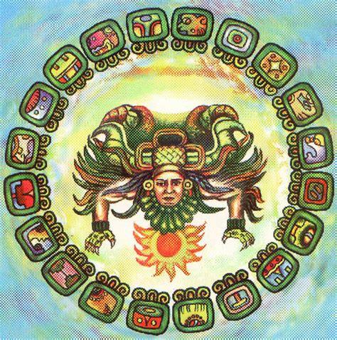 imagenes de nawales mayas filosofia maya