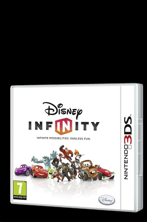 infinity for nintendo 3ds car 225 tula disney infinity nintendo 3ds vandal