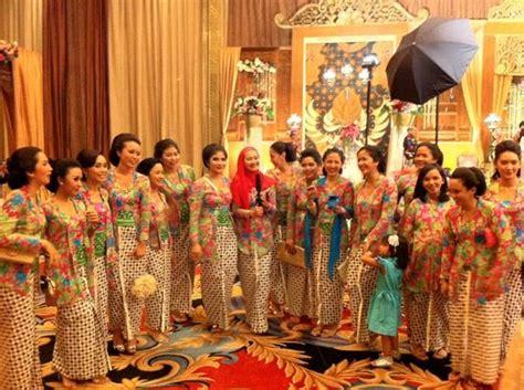 Kutu Baru Bunga 1 kebaya kutu baru cantik warnanya style fashion traditional colors