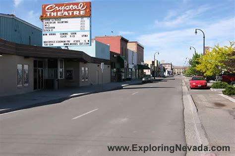 Home Theater E Lco photographs of elko nevada the theatre in downtown elko