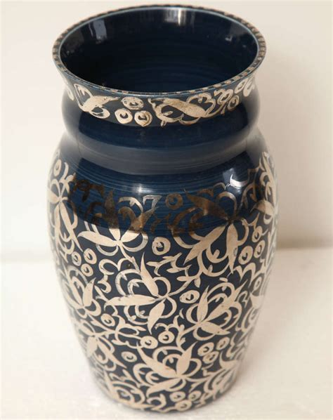wedgwood louise powell vase at 1stdibs