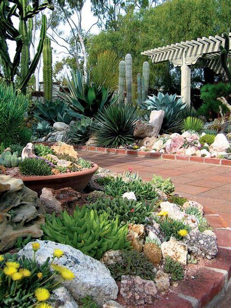 imagenes de jardines hechos con piedras ideas para decorar tu jard 237 n con piedras y rocas