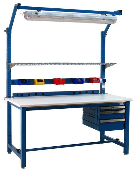 kennedy work bench workbenches spacesaver intermountain