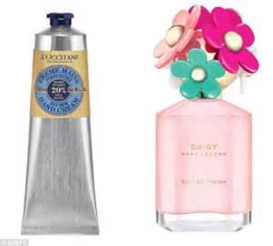 Top 7 Summery Scents by Binky Felstead Shows You Mini Essentials