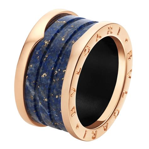 Marble Ring lazy dazy bulgari bzero marble rings