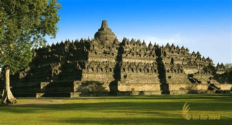 Home Decorating Courses by Borobudur Temple Yogyakarta Places Of Interest Central