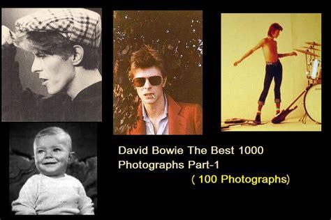 david bowie best david bowie the best 1000 photographs part 1 100