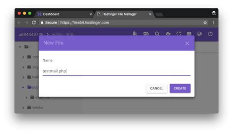 tutorial php send email how to send emails using php mail