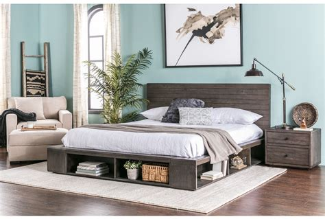Living Spaces Headboards by California King Platform Bed Living Spaces