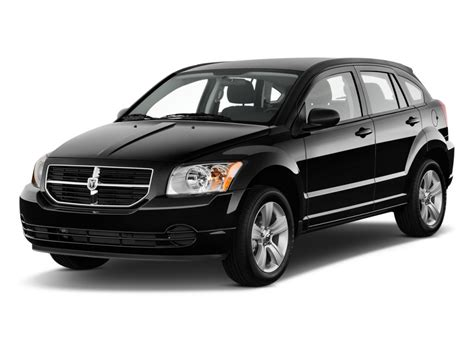 chrysler hb image 2010 dodge caliber 4 door hb mainstreet angular