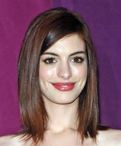 Rate anne hathaway hairstyles