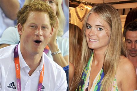 prince harry girlfriend prince harry s girlfriend cressida bonas invites harry