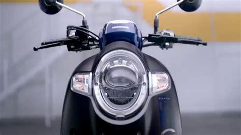 Honda New Scoopy new honda scoopy 2017