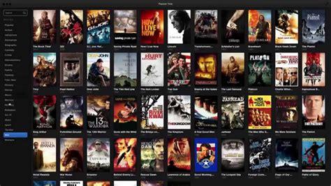 popcorn time app demo  mac osx youtube