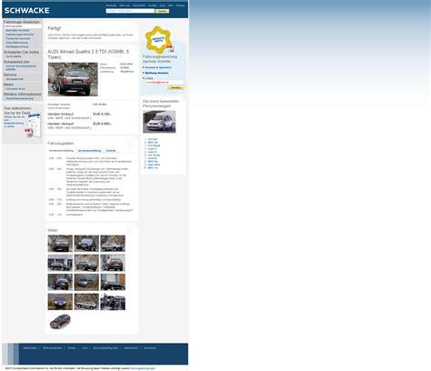 Adac Fahrzeugbewertung Kostenlos by Schwacke Liste Vs Kostenlos Alternativ Tools