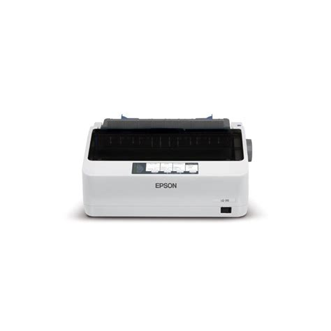 Printer Epson Lq 310 jual harga epson lq 310 dot metrix printer