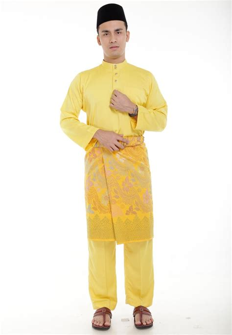 model bakal baju gambar bakal baju melayu terbaru 17 fesyen baju melayu