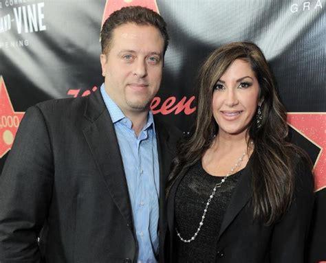 details on lawsuit against manzos and lauritas chris jacqueline laurita s finances are in shambles