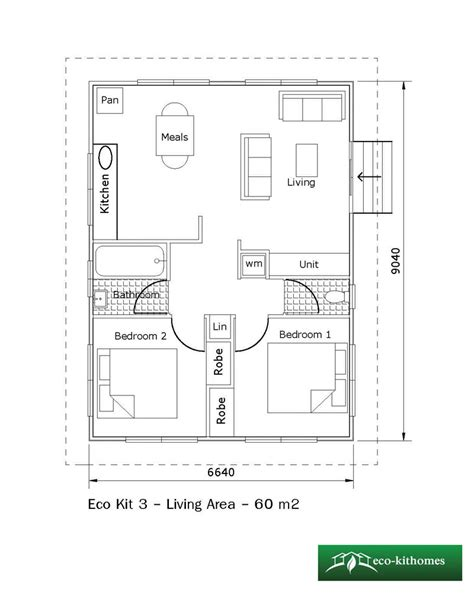 60m2 house design 60m2 house design 28 images superior 60m2 granny flat floor plans for 1 2 and 3