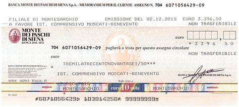 La Banca Postale by Assegno Circolare Caratteristiche E Differenze Con