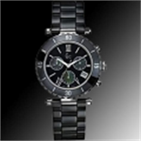 Gc Ceramic Gc035cs Black List Silver guess collection watches gc rel 243 gios guess collection