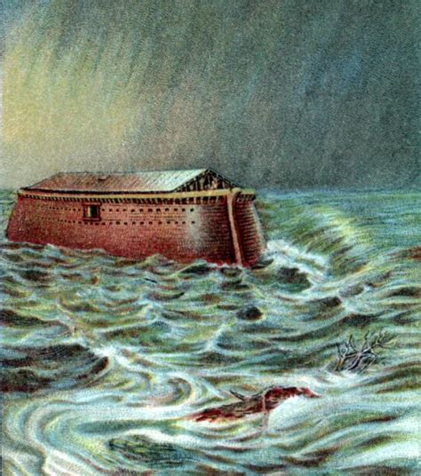 the genesis flood the 301 moved permanently