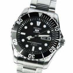 Watches Automatic Snzf17k1 Seiko 5 Sports Automatic