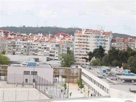 appartments in lisbon flat apartments for rent in lisbon iha 78173