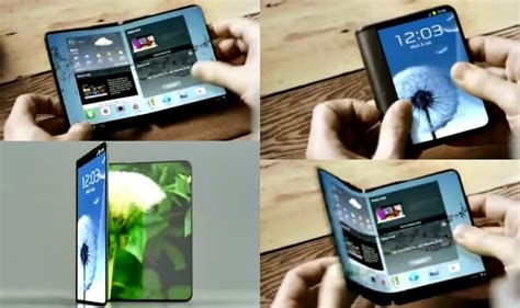 samsung foldable phone if these surface phone rumours are true microsoft might as well now mspoweruser