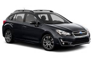 Subaru Impreza Hatchback Used 2015 Subaru Impreza Price Photos Reviews Features