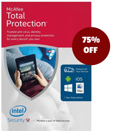 buy mcafee total protection 2015 1pc 1 year