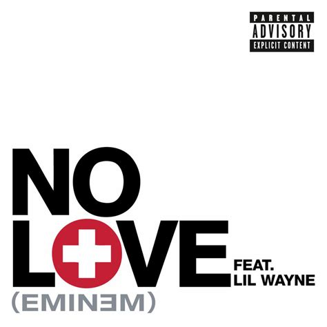 eminem no love mp3 download eminem no love feat lil wayne single