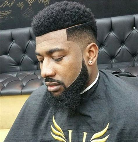 10 short haircut styles for black men 2015
