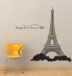 Room Decor Eiffel Tower Fashion Design Eiffel Tower Wall Decor Room D 233 Cor