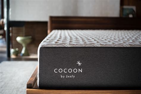 Cocoon Mattress by Cocoon Chill Soft Mattress Reviews Goodbed