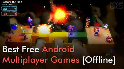 best free offline android best free android multiplayer you can play offline noypigeeks