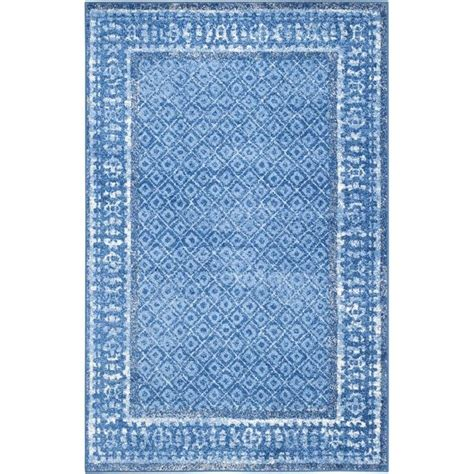 Safavieh Adirondack Light Blue Area Rug 8 X 10 Adr110f 8 Blue Area Rug 8 X 10
