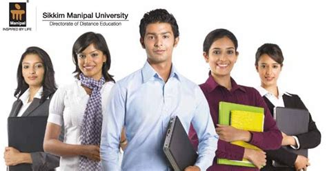 Distance Mba Sikkim Manipal Fee Structure by Smu Distance Learning Mba Admission 2018 Fee Structure