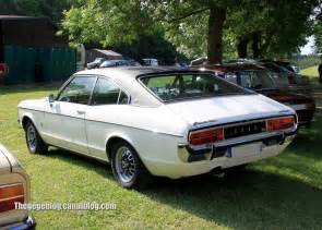 Ford Granada Ford Granada Technical Details History Photos On Better