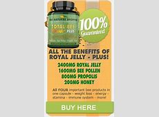 Benefits of royal jelly on health and wellness Royal Jelly Benefits