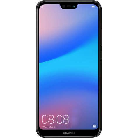 mobile 4g dual sim mobile phones p20 lite dual sim 64gb lte 4g black 4gb ram