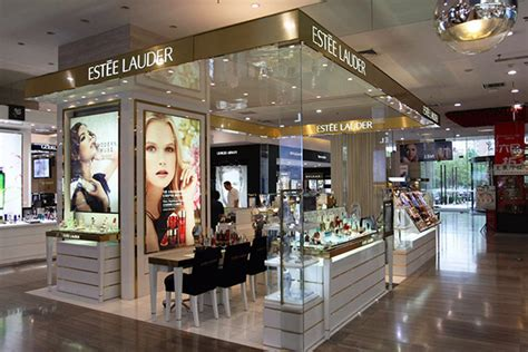 Counter Estee Lauder estee lauder to cut prices of products in july 1