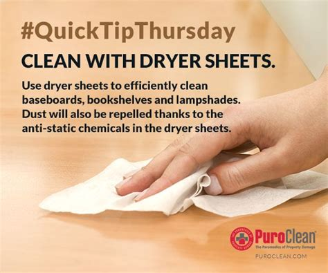 How Much To Clean Comforter by Use Dryer Sheets To Efficiently Clean Household Items The