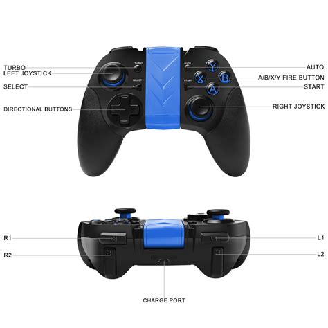 bluetooth android controller android bluetooth phone controller beboncool bluetooth controller bluetooth gamepad for